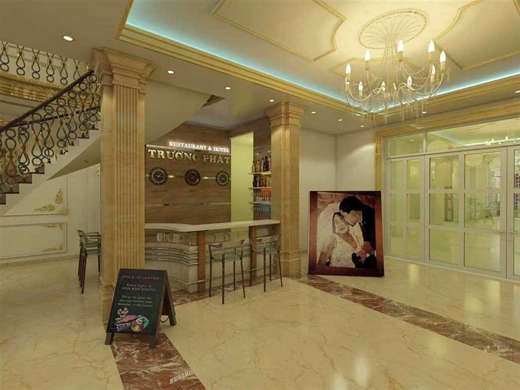 Free model Restaurant & Hotel - Ngọc Thanh